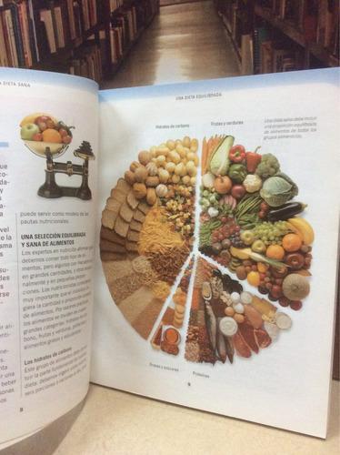 cocina - guía práctica de la dieta sana