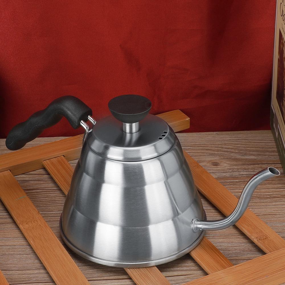 51mm Distribuidor de caf/é Cocina Reutilizable Acero Inoxidable Ajustable en Altura Distribuidor de caf/é Prensa de Polvo de manipulaci/ón para el hogar