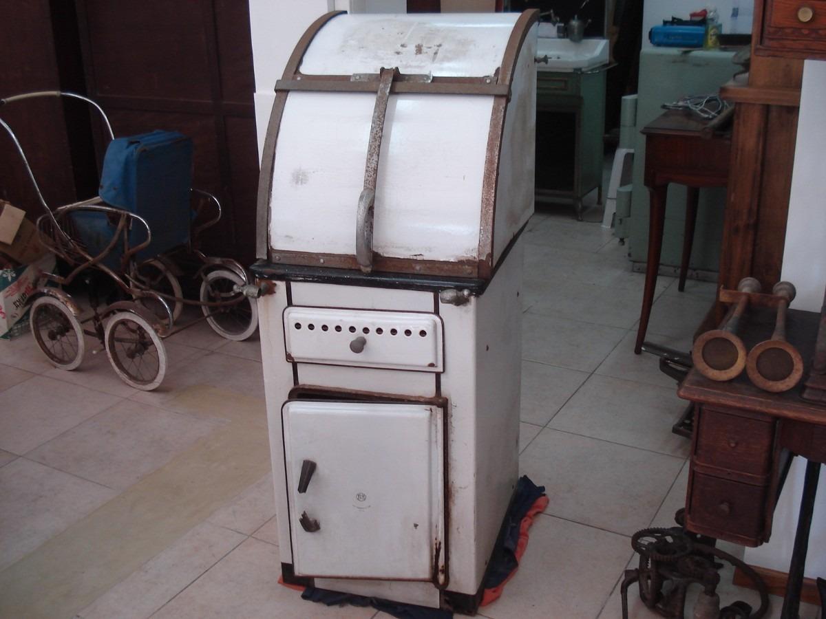 Cocina con horno adidum - Cocinas con horno de lena ...