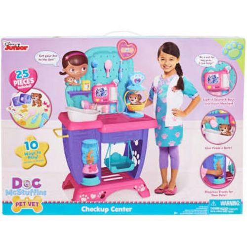 cocina hospital doctora juguetes luces sonidos incluye findo