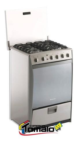 cocina indurama florencia 4 quemadores a gas