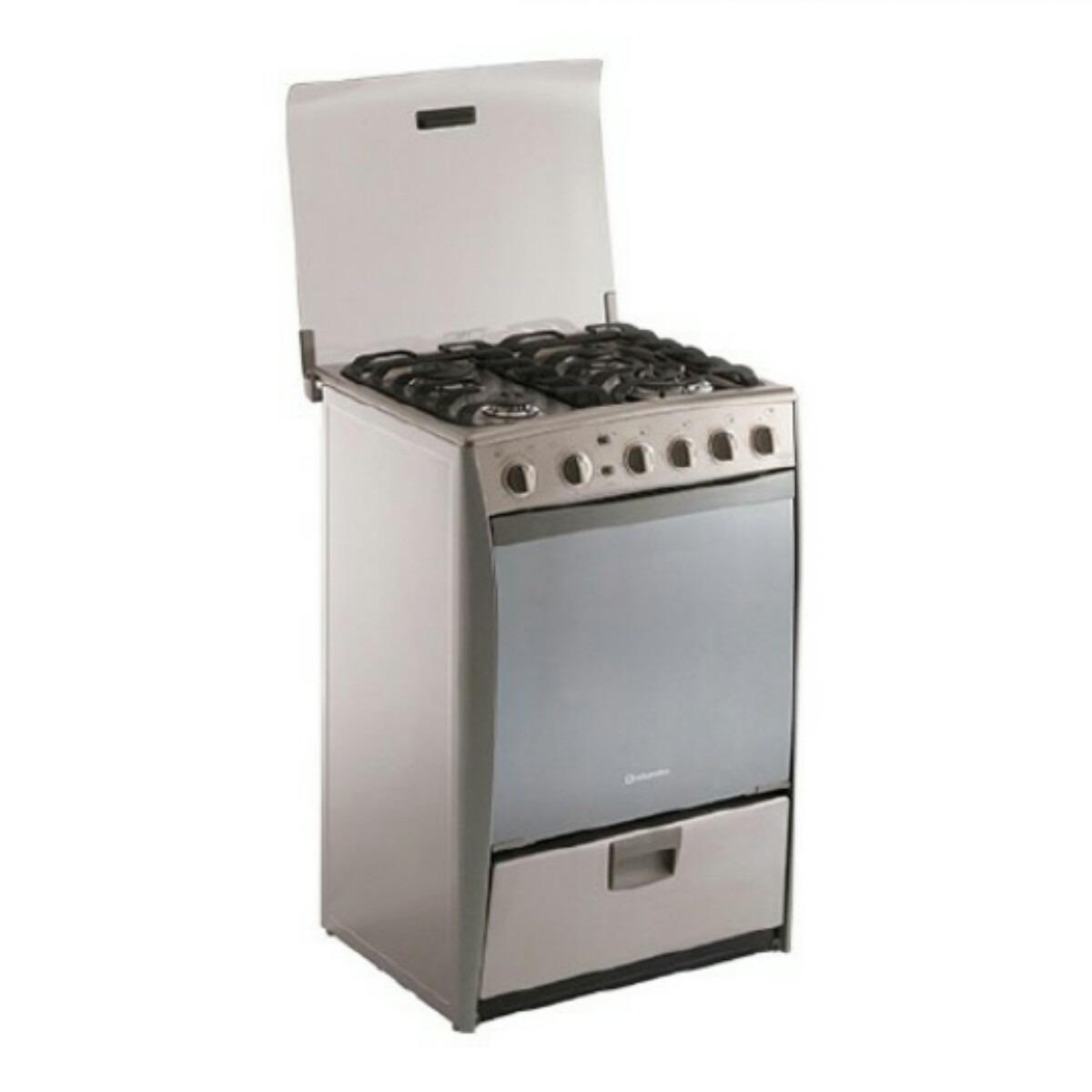 Cocina indurama modelo florencia 4 h nueva somos tienda for Cocinas a gas nuevas