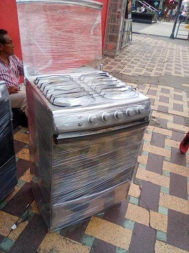 cocina indurama renovada envio gratis