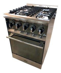 Cocina Morelli De Segunda Maquinas Hornos Y Cocinas Industriales