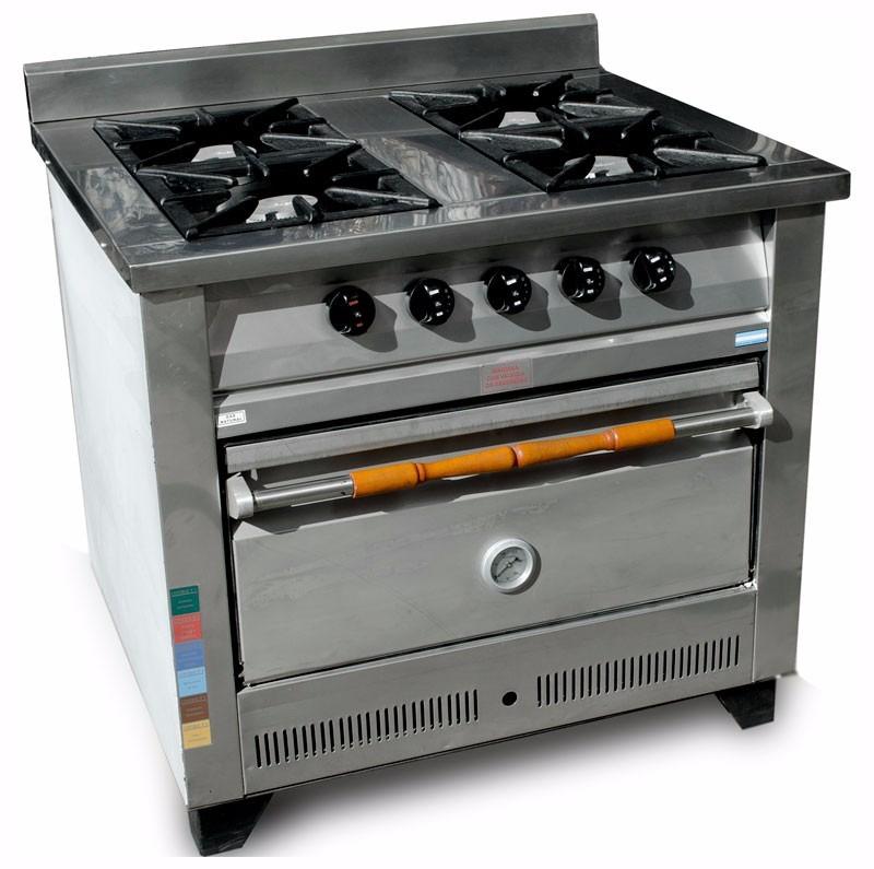 15 bonito horno cocina im genes cocina industrial 93 cm - Cocina y cia ...
