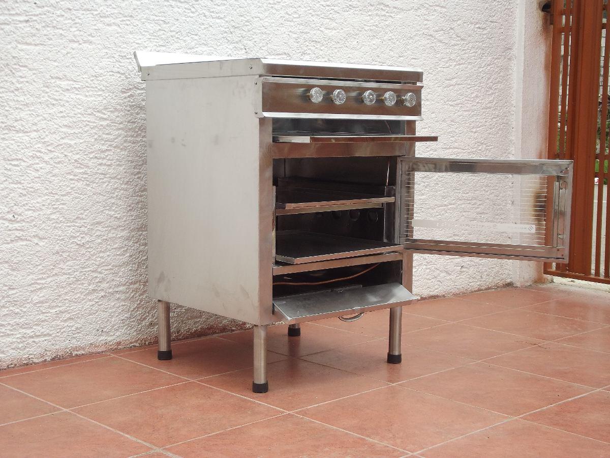 Cocina industrial u s 420 00 en mercado libre - Cocina industrial precio ...