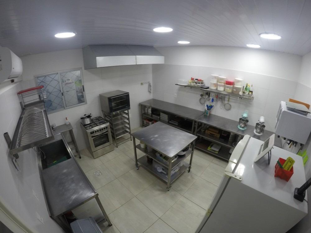cocina industrial local comercial oficina