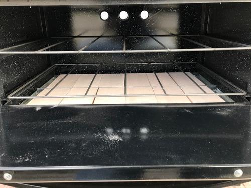 cocina industrial multiple gs 4h + plancha c/ carlitero