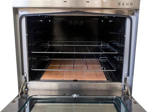 cocina industrial saho jitaku 550 visor