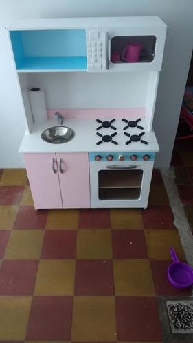 cocina infantil - juguetes niñes