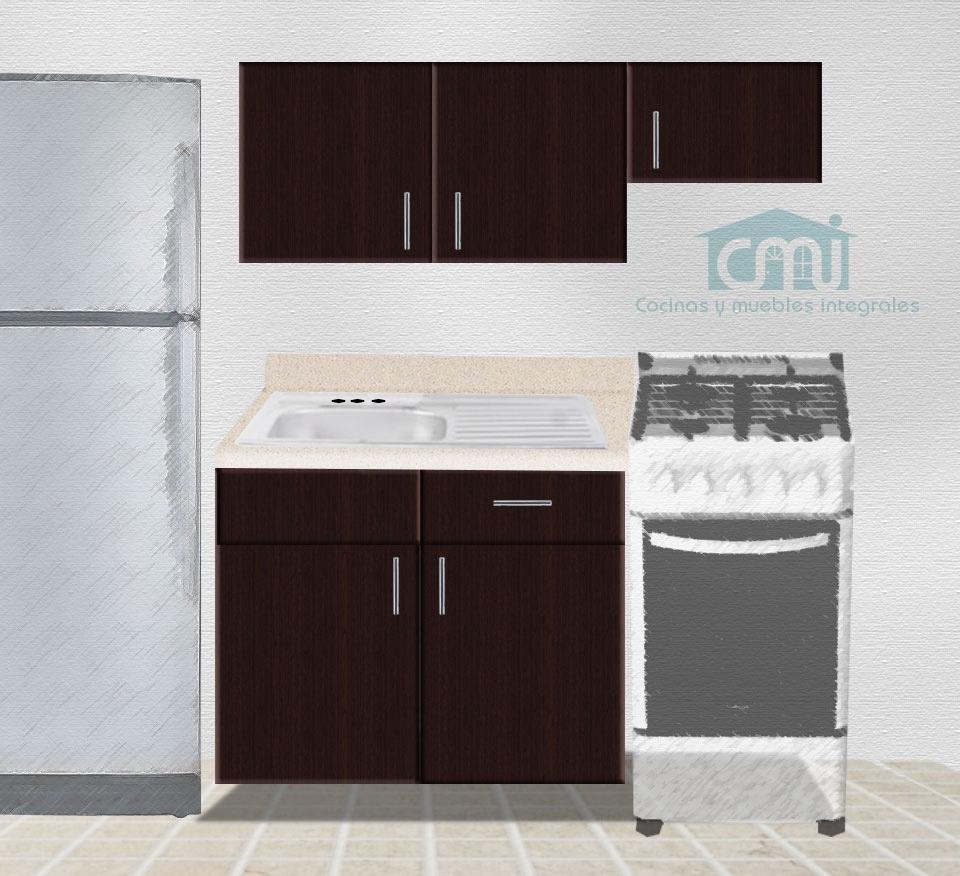 Cocina integral muebles de oferta 5 en for Muebles de cocina precios ofertas