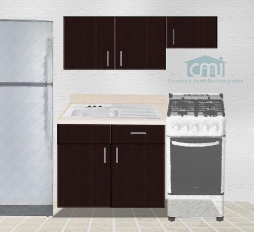 Cocina integral muebles de oferta 5 en for Muebles en ofertas
