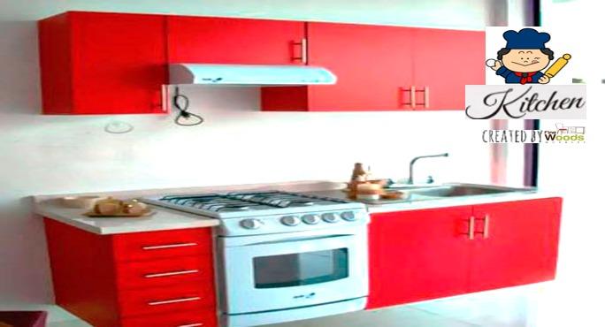 Cocina integral 9 en mercado libre for Comprar cocina integral