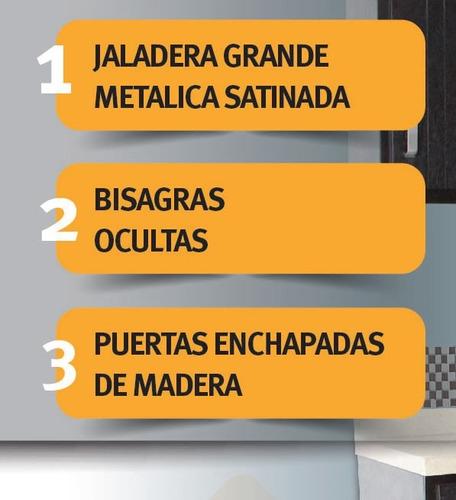 Cocina Integral Alacena Armany Esquinera 9 En Monterrey