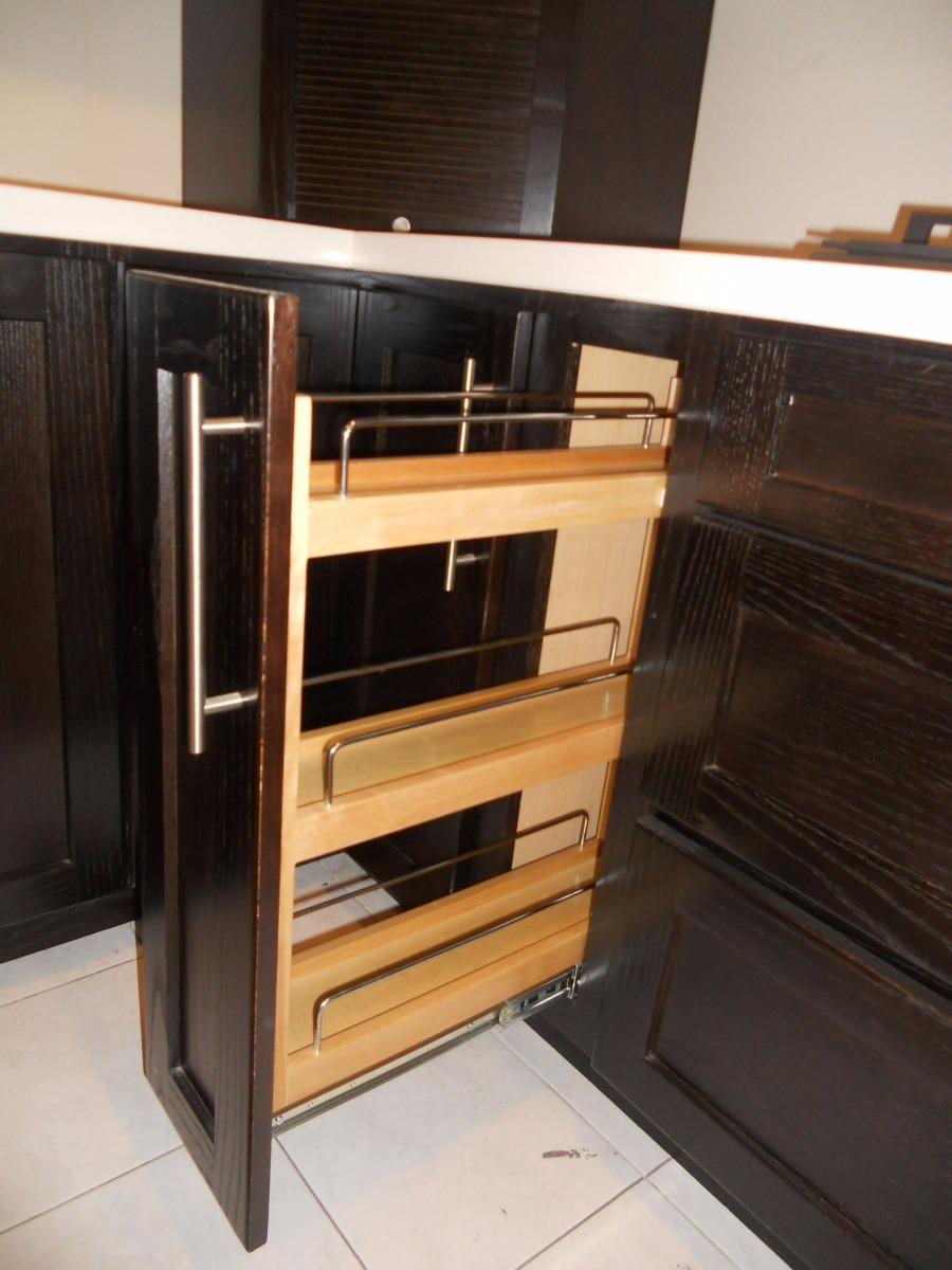 Cocina Integral De Exhibición, Importada Quality Cabinets  $ 83,240