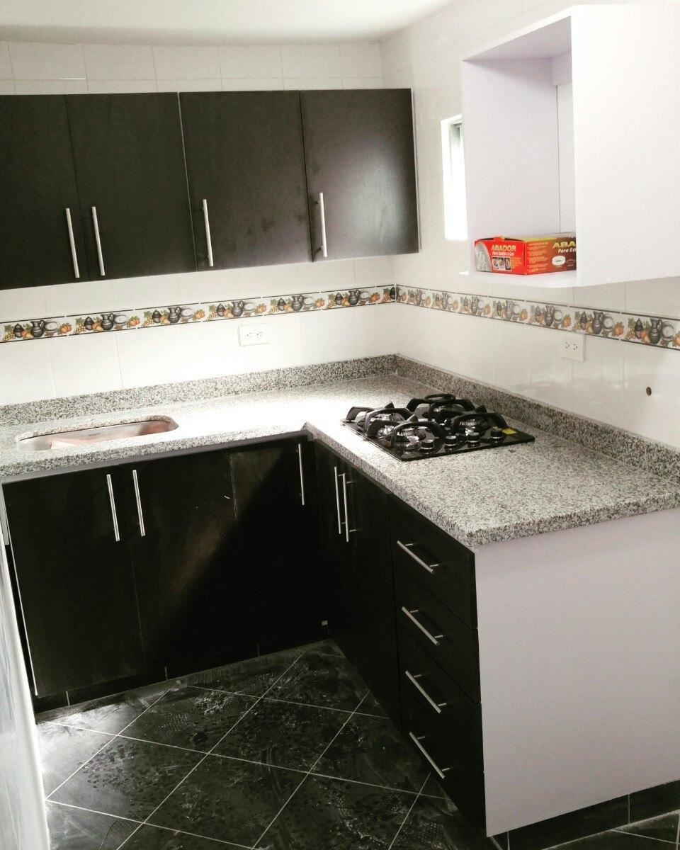 Cocina integral de medidas 1 60 x 1 90 en for Muebles para cocina integral