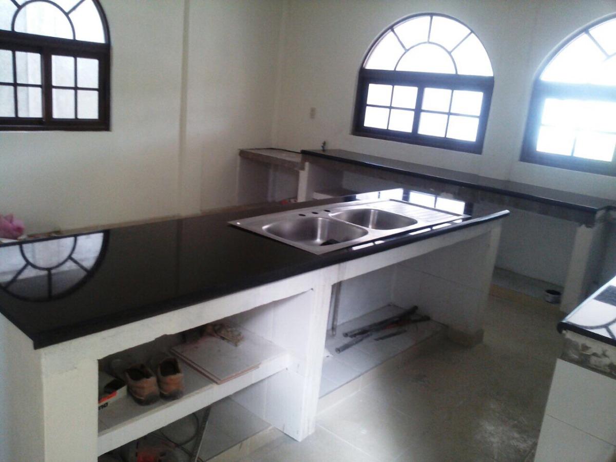 Cocina integral en granito o m rmol cotizacion cdmx df - Encimeras de marmol para cocinas ...