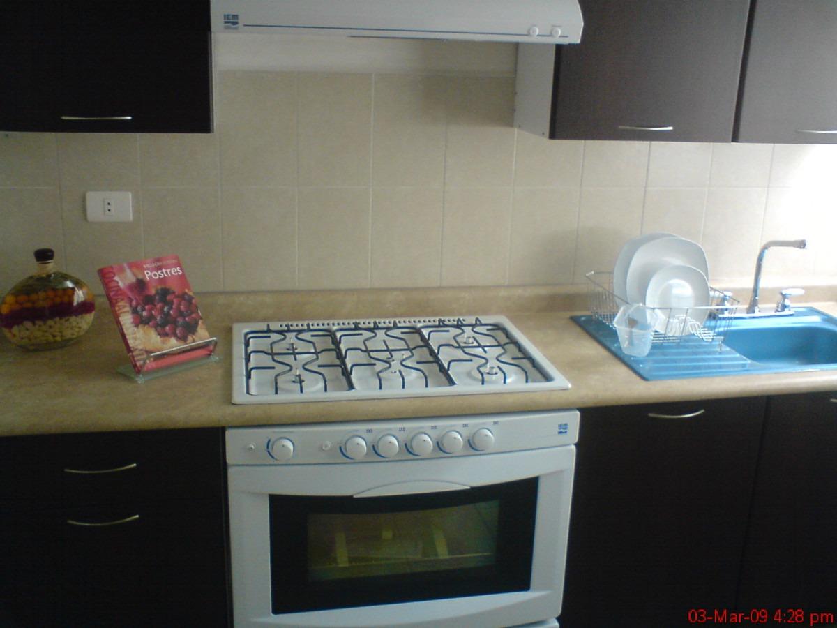 Cocina integral lineal 17 en mercado libre - Hacer una cocina ...