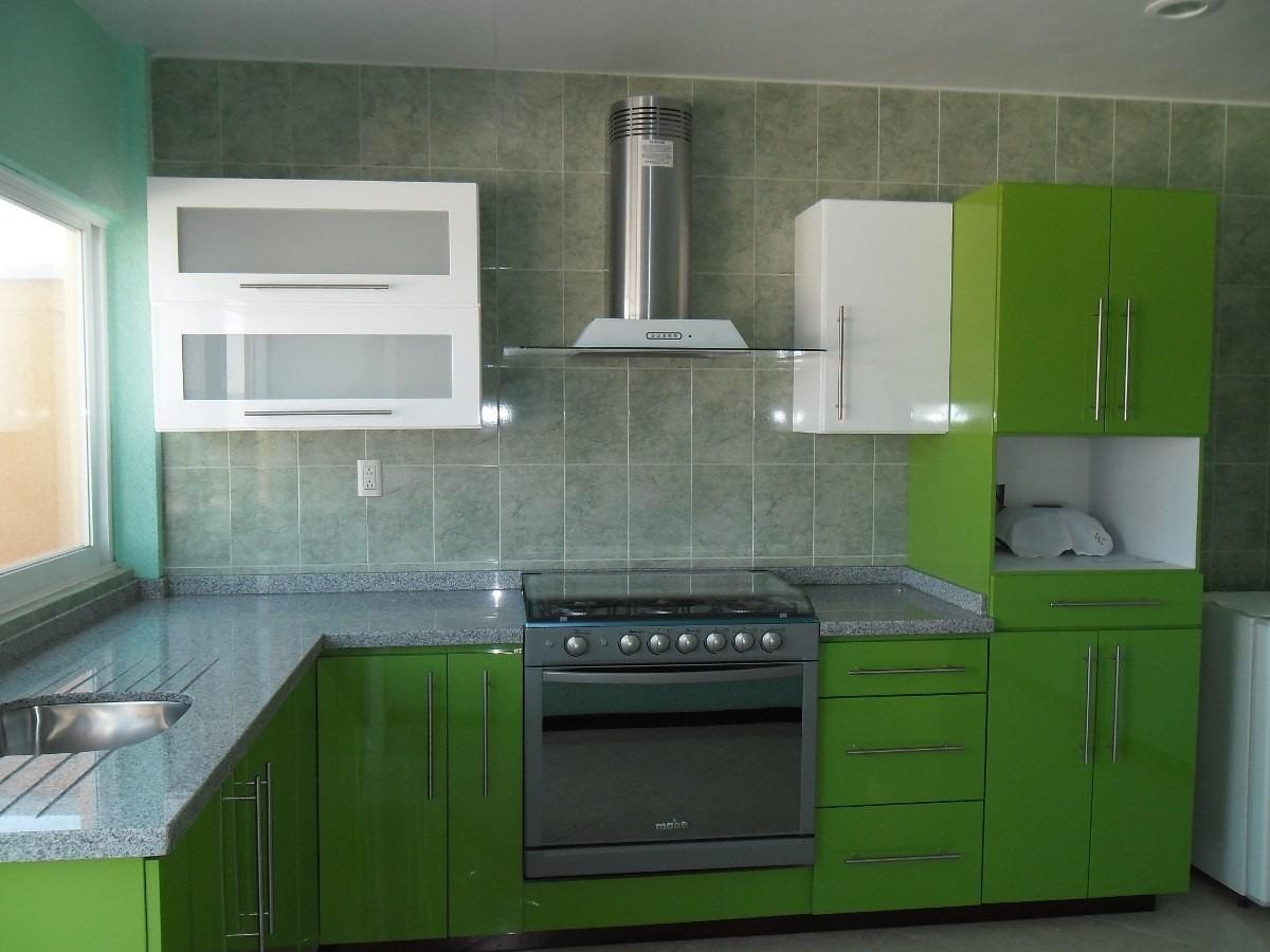 Cocina Integral Peque A Remate Cocinas Muebles En Ecatepec Estado  # Muebles Luz Ecatepec