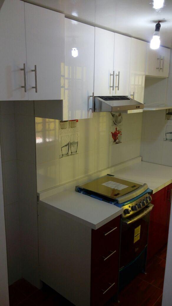 cocina integral modelo jesy instalaci n 22 en