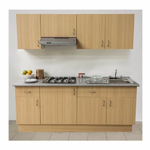 Cocina integral nueva completa estufa tarja campana for Comprar cocina integral