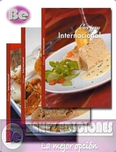cocina internacional 3 vol cultural