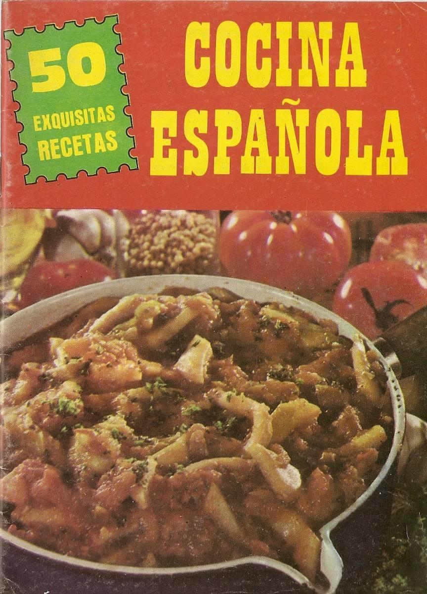 Cocina Internacional / Cocina Española ( 2 Revistas ) - $ 120,00 en ...