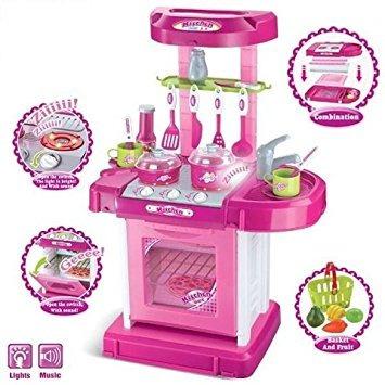 cocina juegos juguete cocina