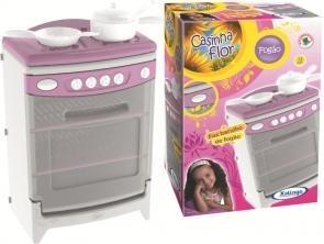 Cocina juguete casita flor con sonido 16 accesorios ni as bs en mercado libre - Cocina de juguete step 2 ...