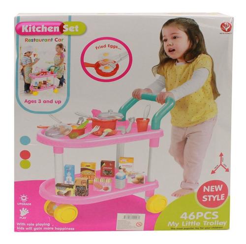 cocina juguete cocina