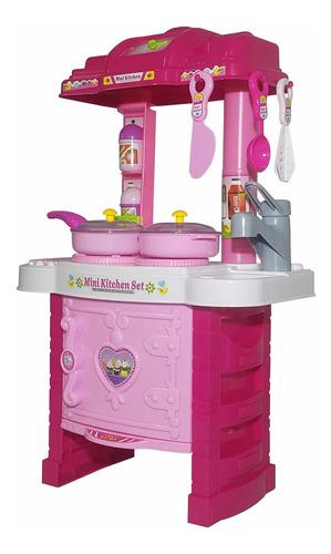 cocina juguete juego
