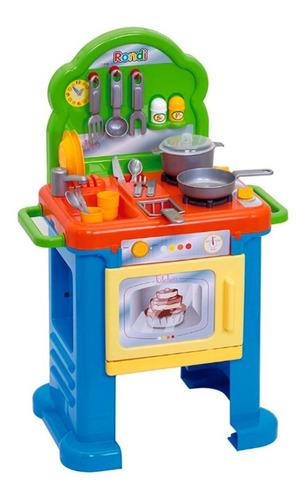 cocina juguete nene nena infantil rondi kitchen babymovil