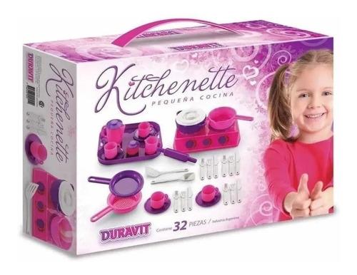 cocina kitchenette anafe juego de té duravit 32piezas a12