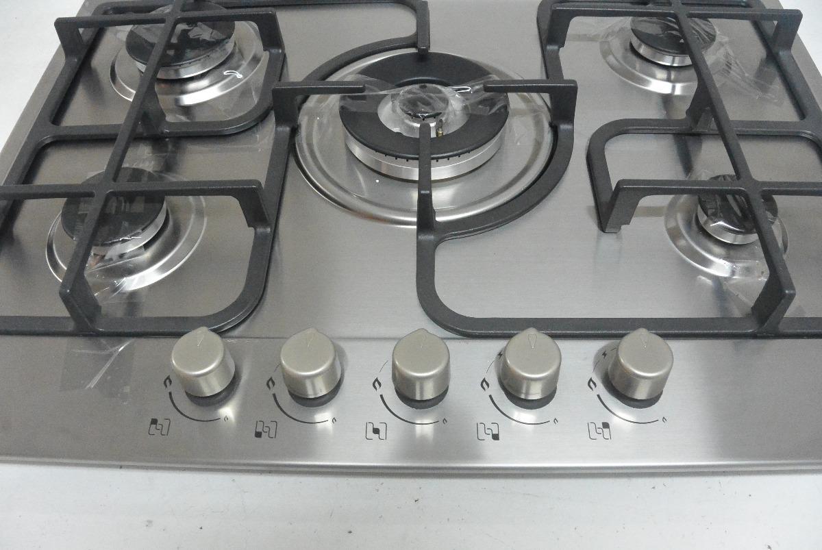 Cocina Klimatic Eempotrable Stream 70 5 Quemadores S 650 00 En