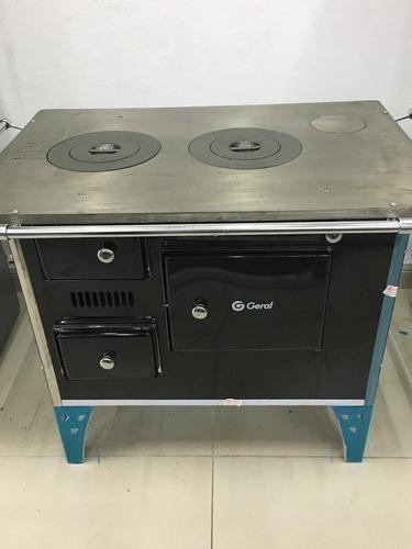 cocina leña estufa n°2 confort del hogar
