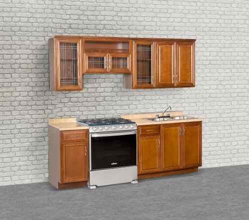 cocina london 240 - nogal këssa envio gratis cdmx