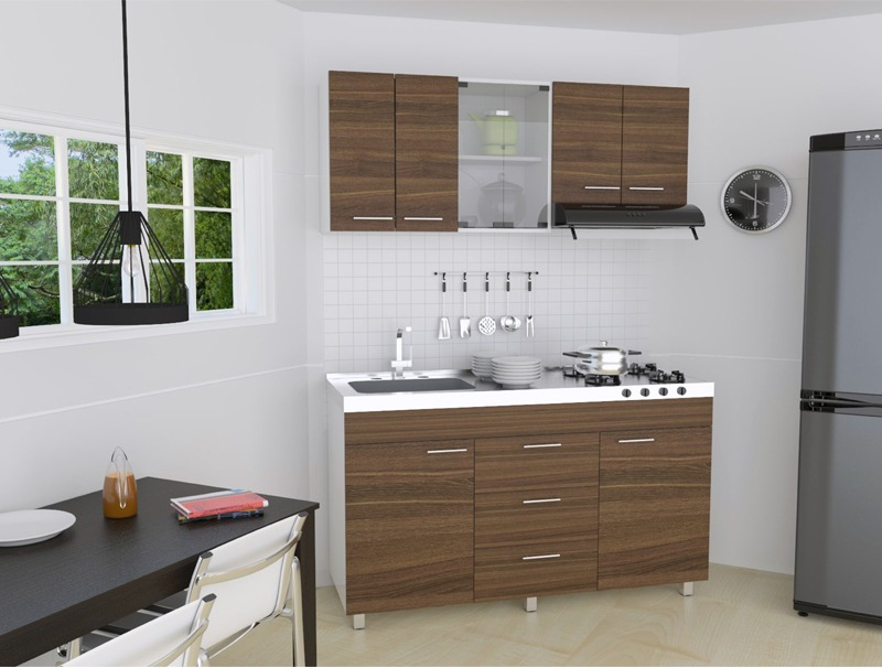 Cocina Lumina-amaretto -   768.900 en Mercado Libre 1a7d10e3da8d