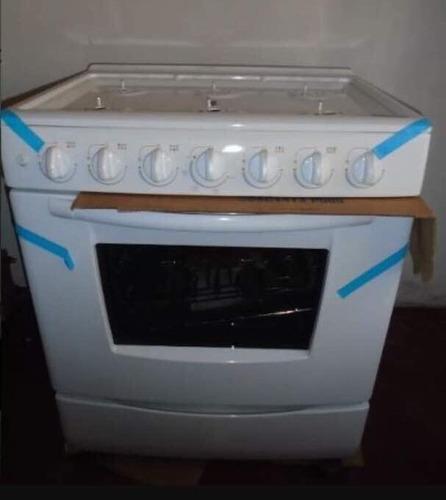 cocina mabe 6 hornillas nueva!!!!