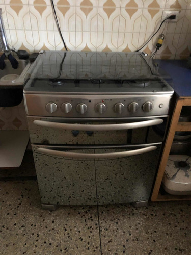 cocina mabe