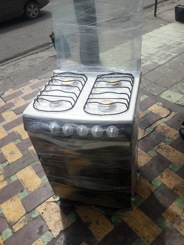 cocina mabe renovada