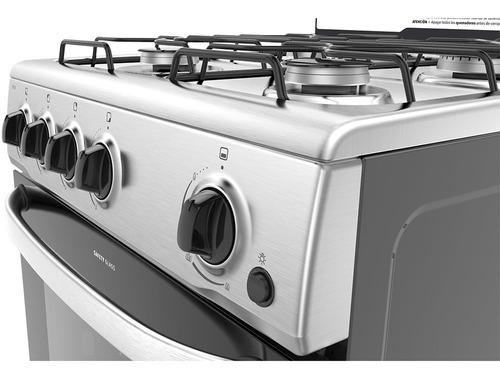 cocina mademsa 4 platos 755s nuevo