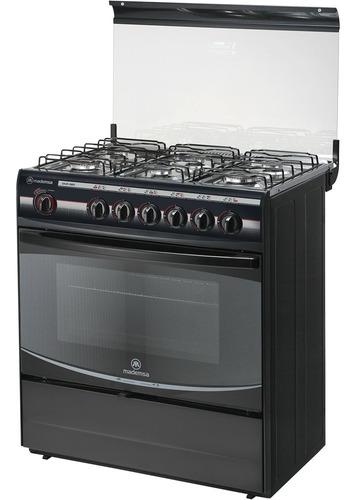cocina mademsa 6 platos diva 820 nuevo
