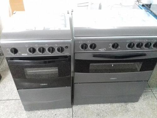 cocina marca premium modelo ibiza 4 hornillas nueva somos t