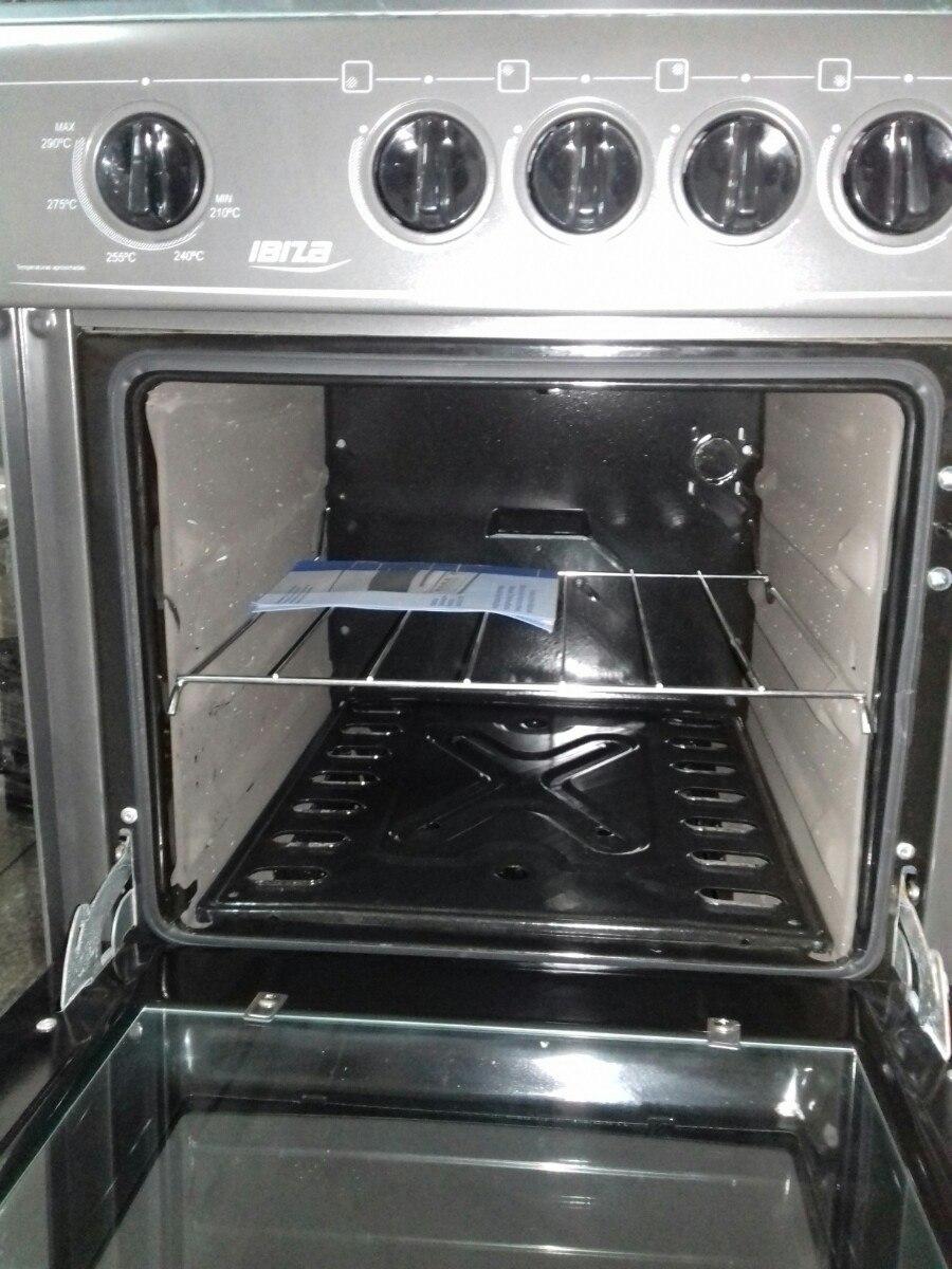 Cocina marca premium modelo ibiza 4 hornillas nueva somos for Precio cocina nueva