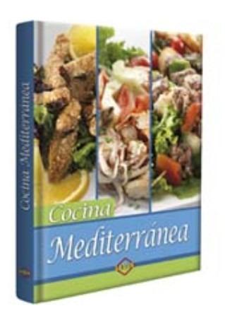 cocina mediterranea - lexus