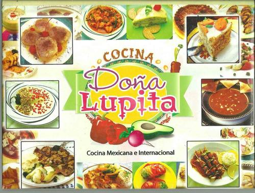 cocina mexicana e internacional doña lupita