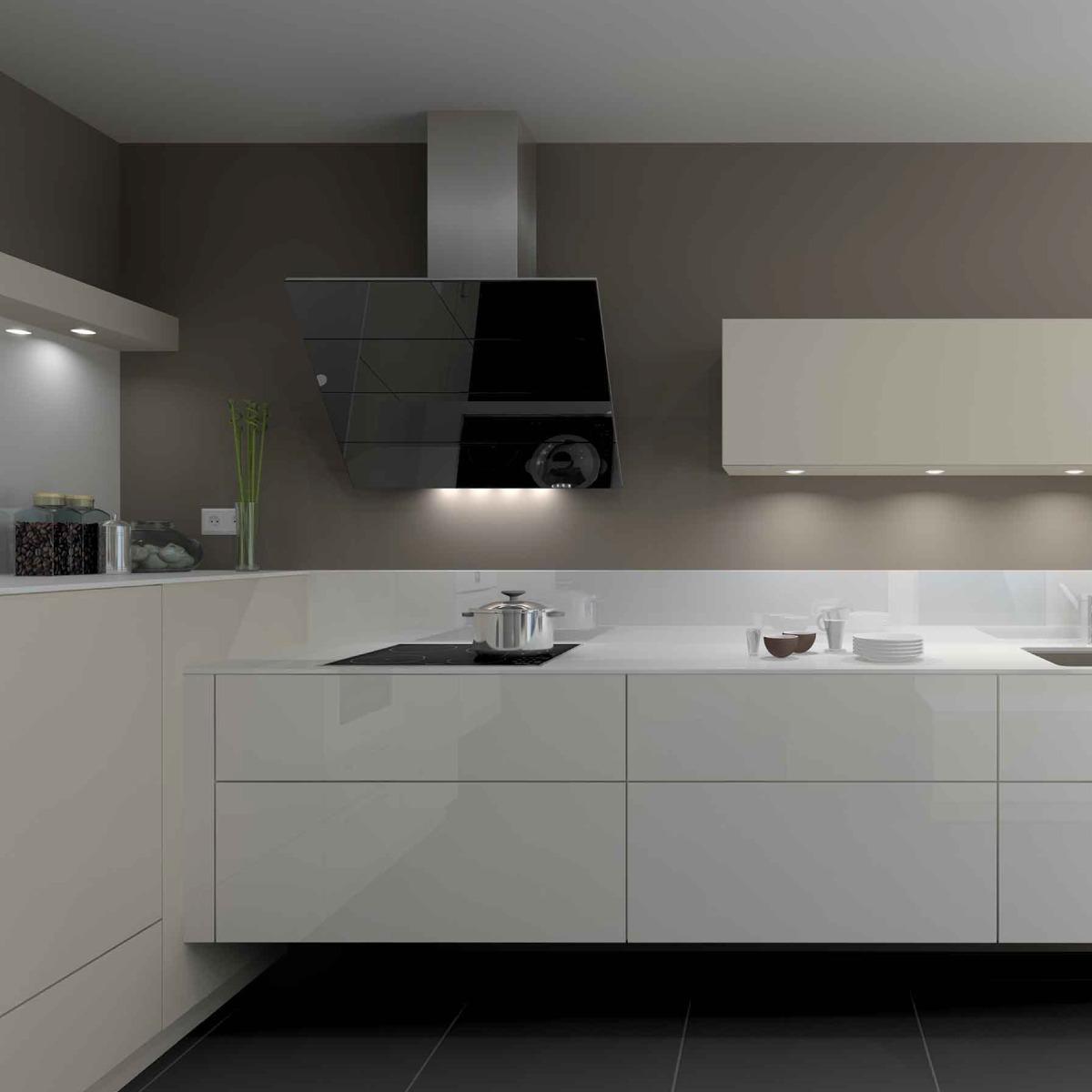 Muebles De Cocina Italianos.Cocina Minimalista Muebles De Cocina Diseno Italiano 3 500