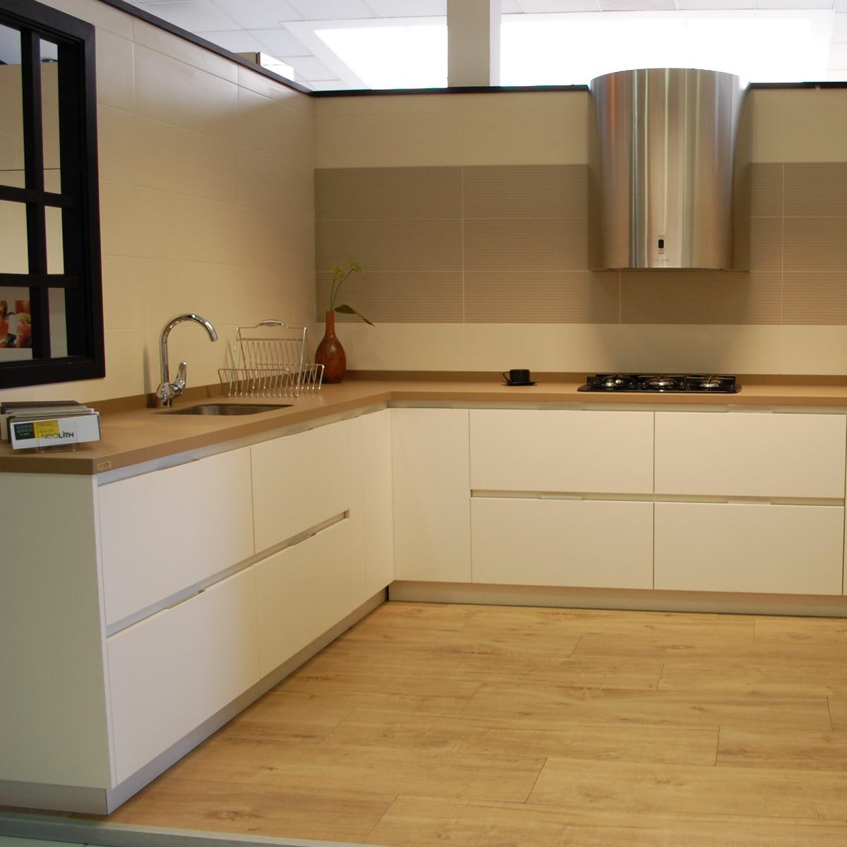 Cocina minimalista muebles de cocina dise o italiano for Muebles de cocina italianos