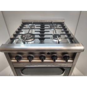 Cocina Morelli De Segunda Linea Forza C-c600-632