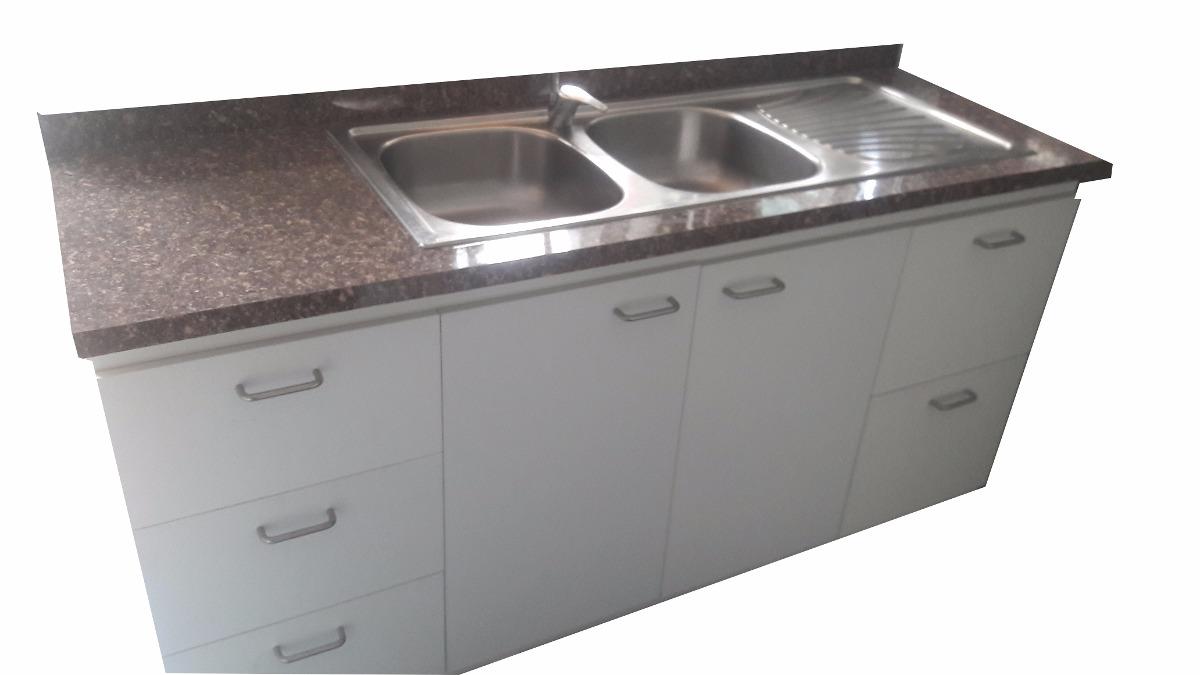 Mueble meson de cocina muebles sarmientos en for Mueble cocina 70